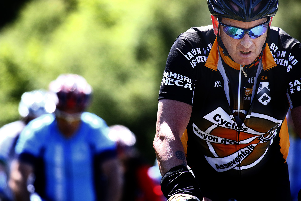 Coureur cycliste - Lille Hardelot- onepicagency